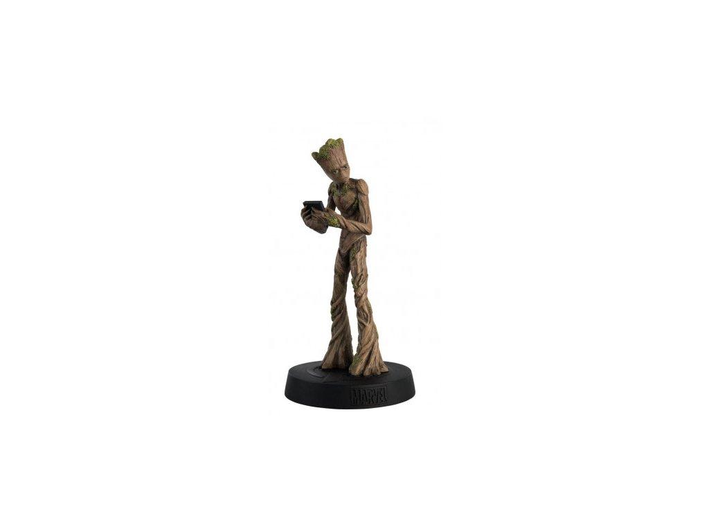 Marvel Movie Collection figurka - Teenage Groot - 13 cm