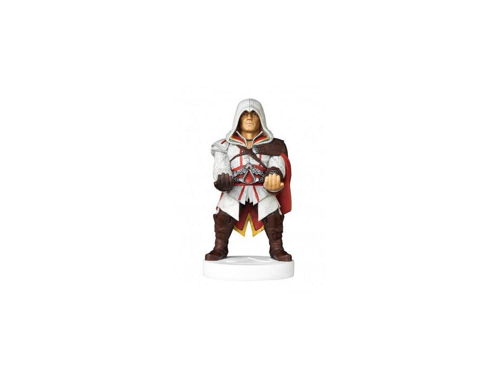 Assassin's Creed Cable Guy figurka - Ezio - 20 cm