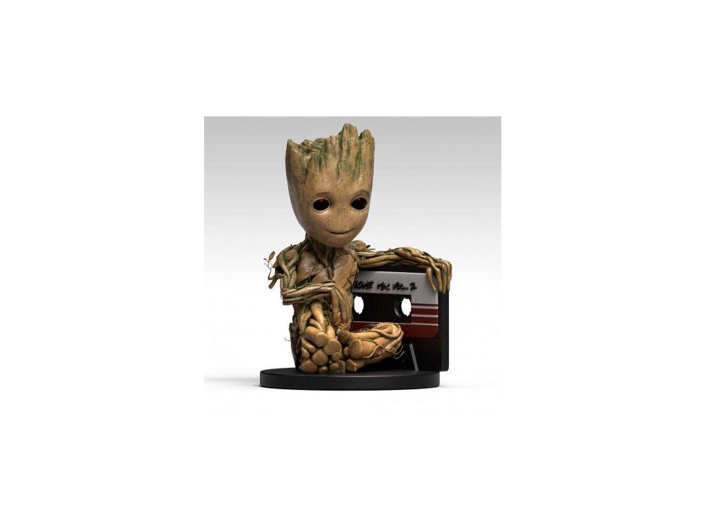 Marvel pokladnička - Baby Groot - 17 cm