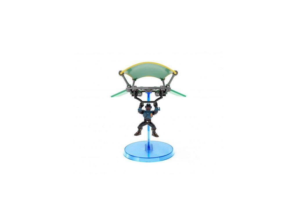 Fortnite figurka - Sada Meltdown Glider a Visitor
