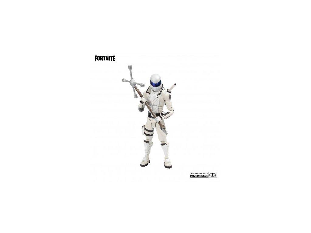 Fortnite akční figurka - Overtaker - 18 cm