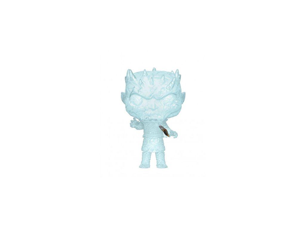 Game of Thrones Funko figurka - Night King with Dagger in Chest