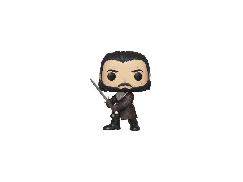 Game of Thrones Funko figurka - Jon Snow