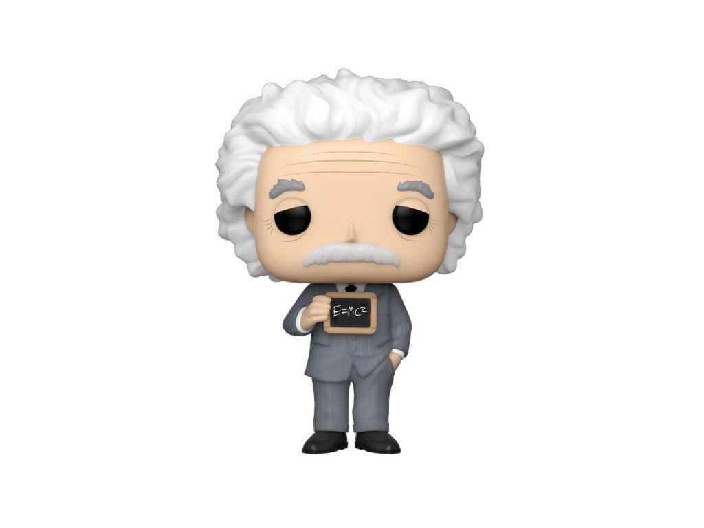 Funko figurka - Albert Einstein
