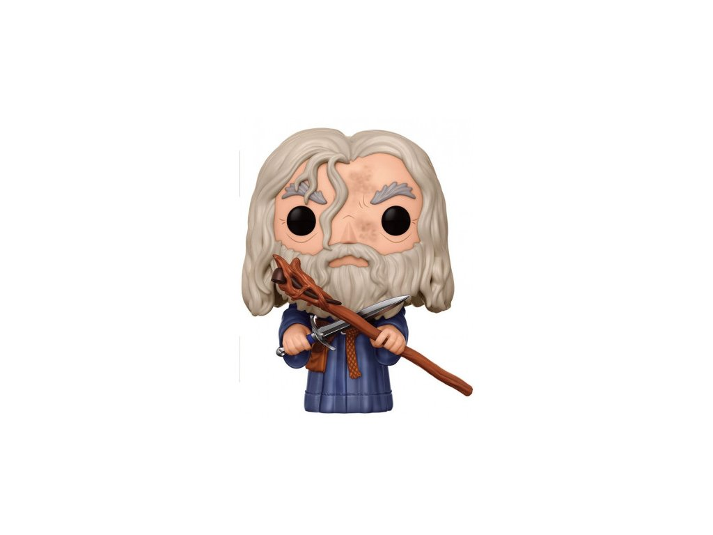 Pán prstenů Funko figurka - Gandalf