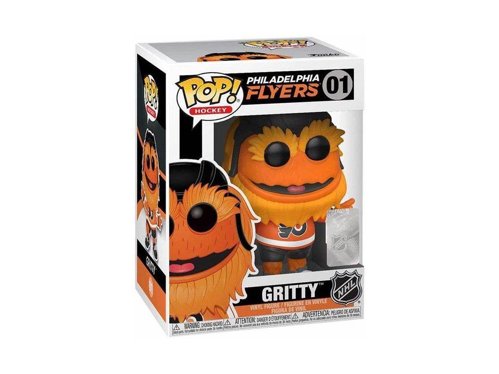 Mascots Funko figurka - Flyers Gritty
