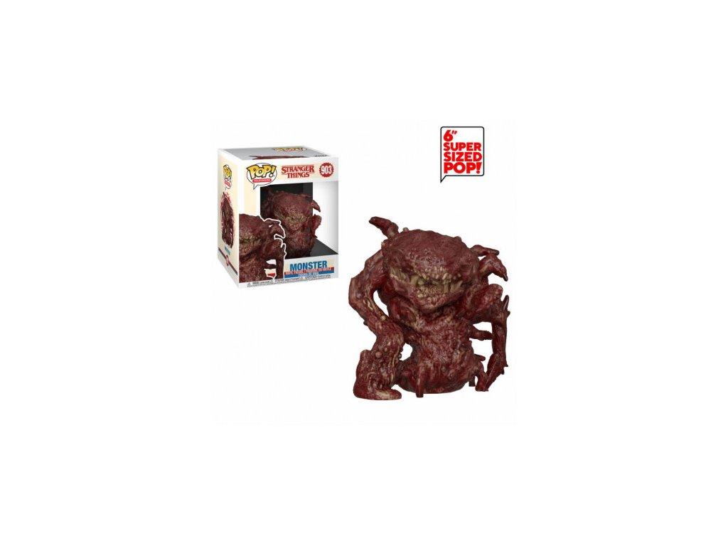 Stranger Things Funko figurka - Monster
