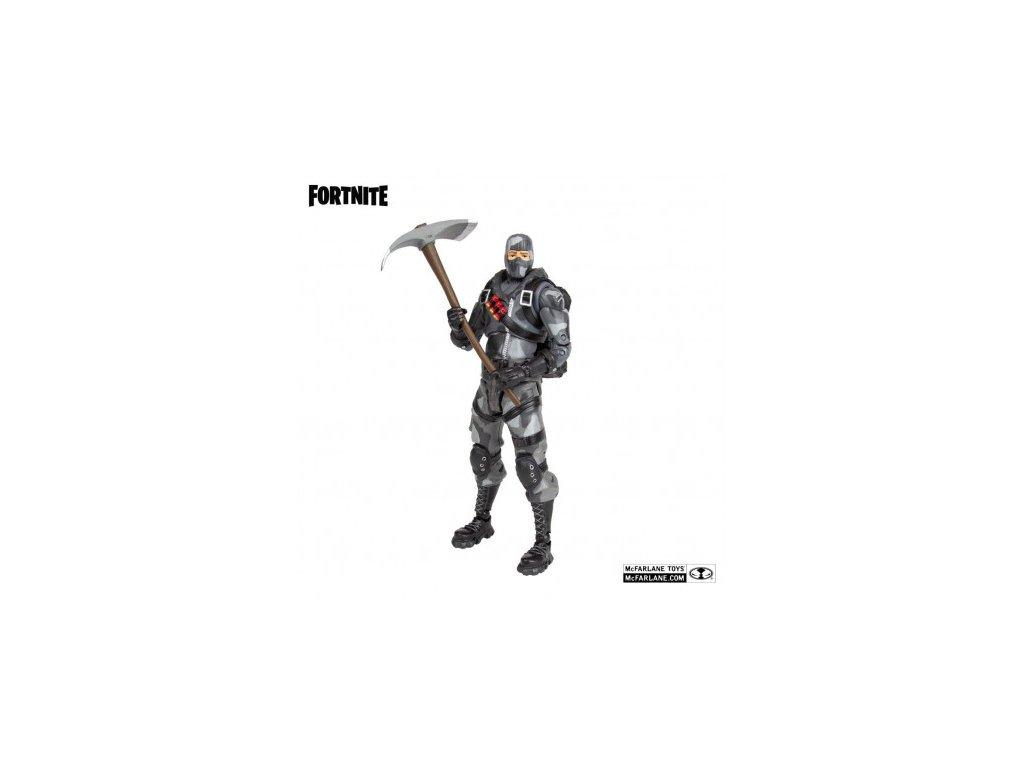 Fortnite akční figurka - Havoc - 18 cm