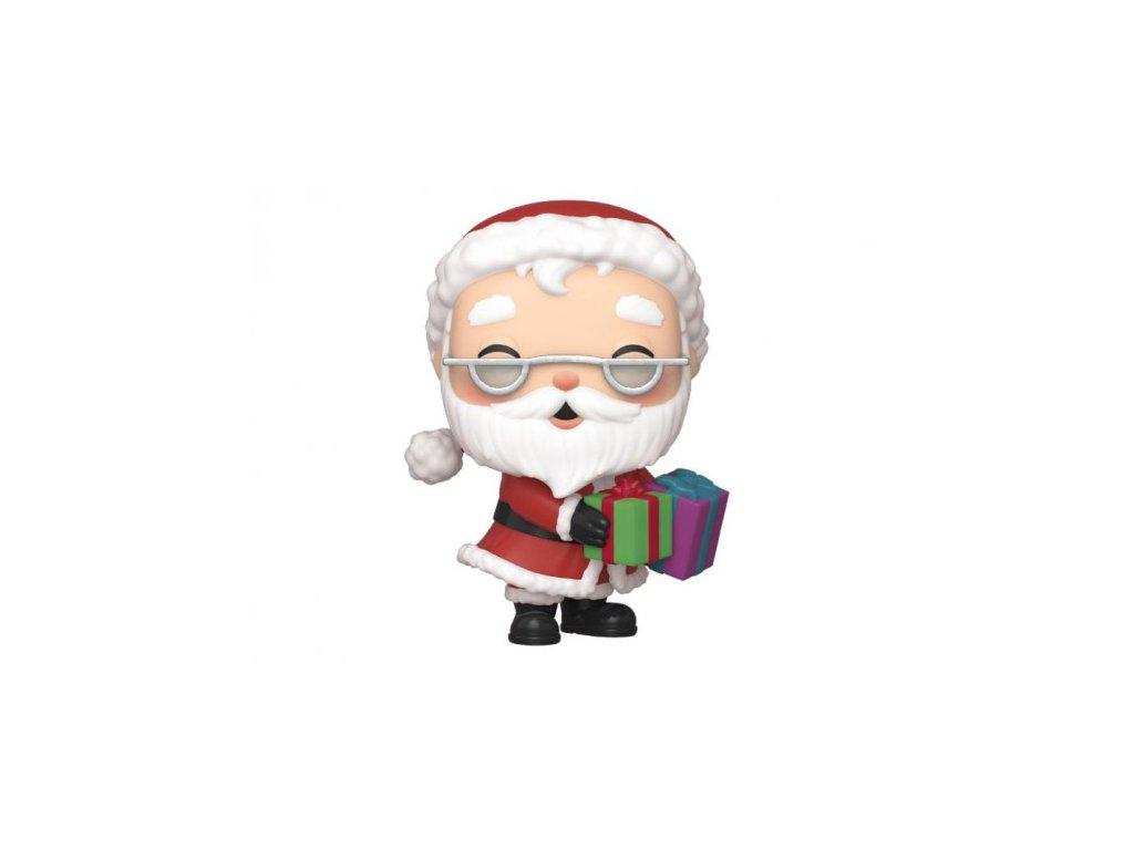 Santa Claus Funko figurka