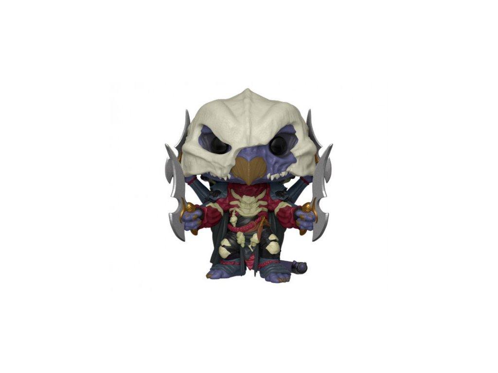 Dark Crystal Funko figurka - The Hunter