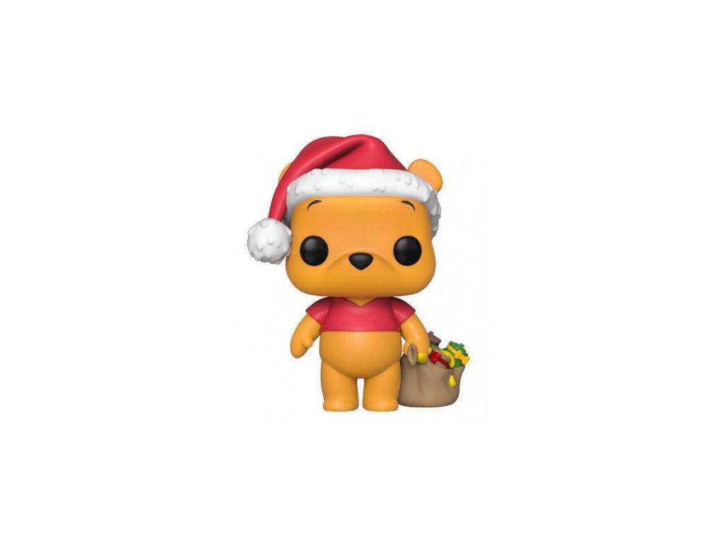 Disney Funko figurka - Holiday Winnie the Pooh