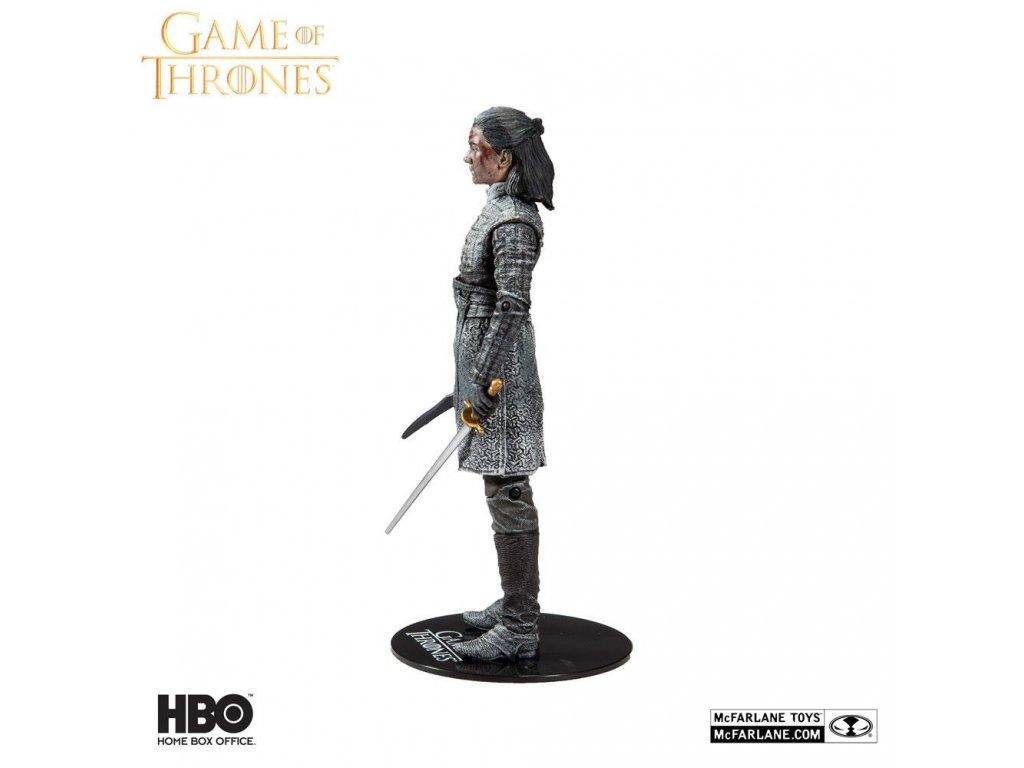 Game of Thrones akční figurka - Arya Stark - 15 cm