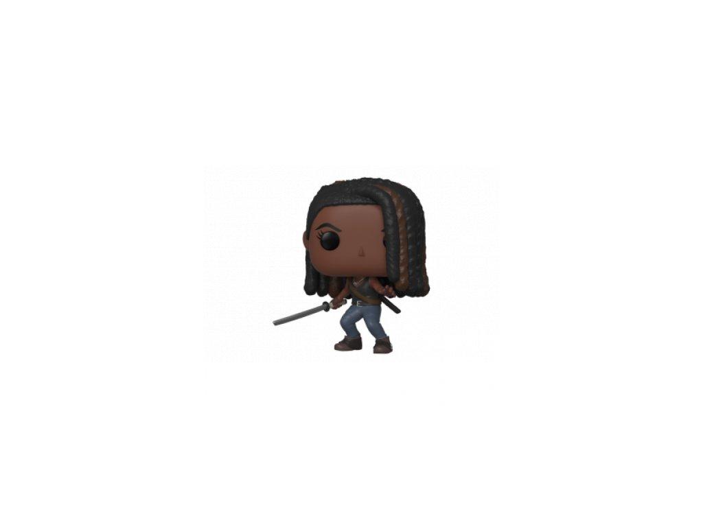 Walking Dead Funko figurka - Michonne