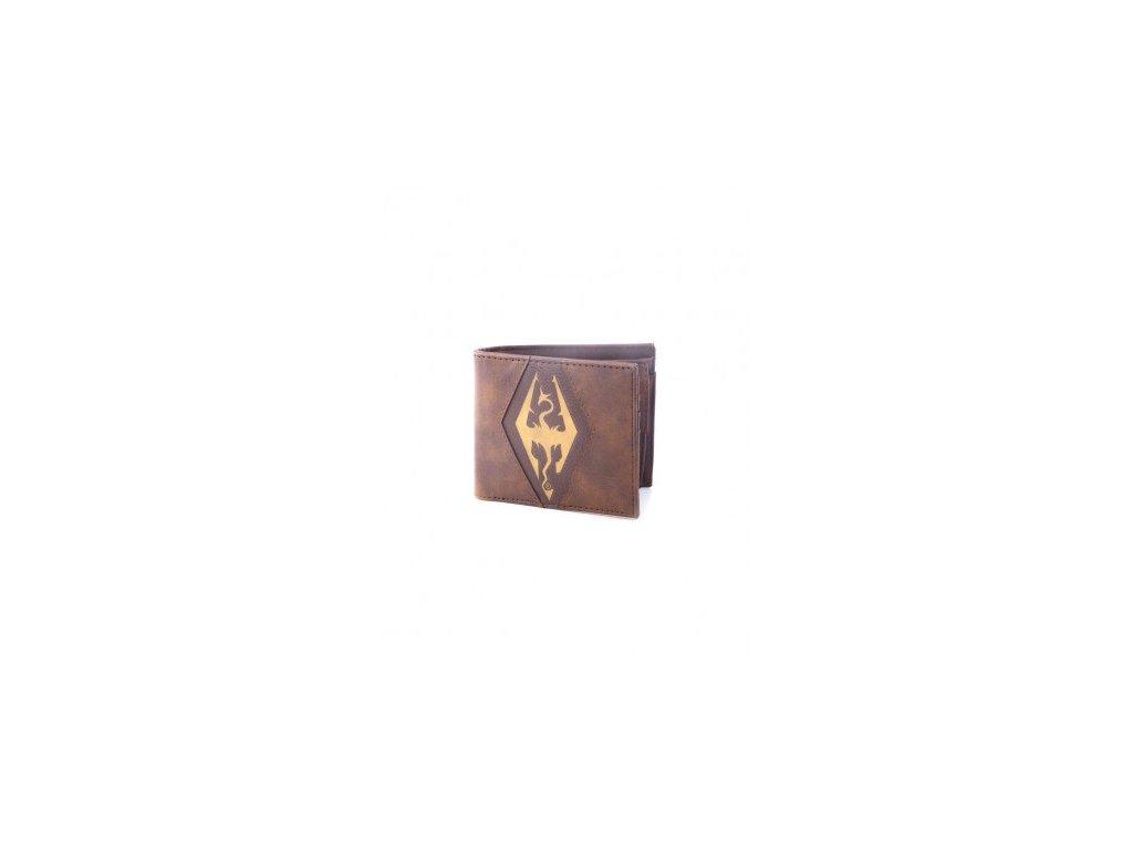 Elders Scrolls Peněženka - Logo