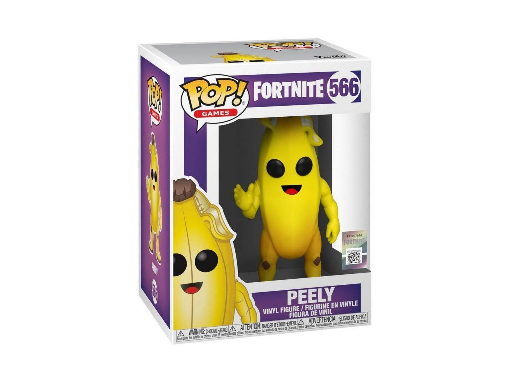 Fortnite Funko figurka - Peely
