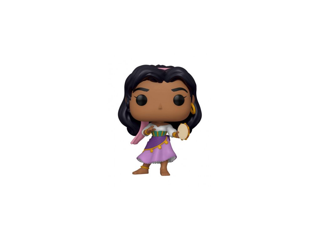 Disney Zvoník u Matky Boží Funko figurka - Esmeralda