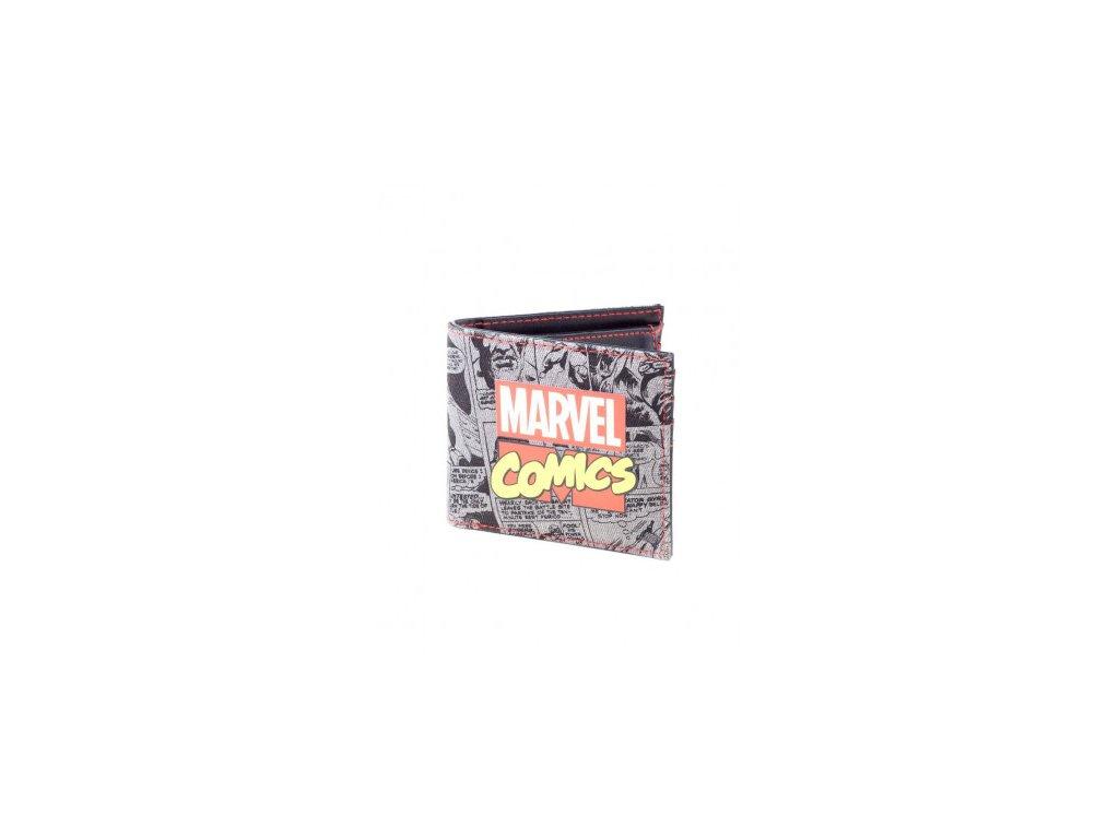 Marvel Comics peněženka - AOP