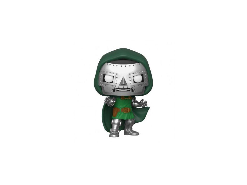 Fantastická čtyřka Funko figurka - Doctor Doom