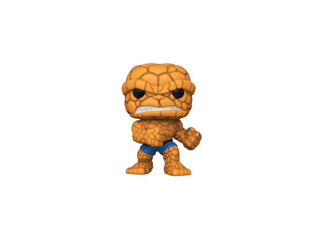 Fantastická čtyřka Funko figurka - The Thing