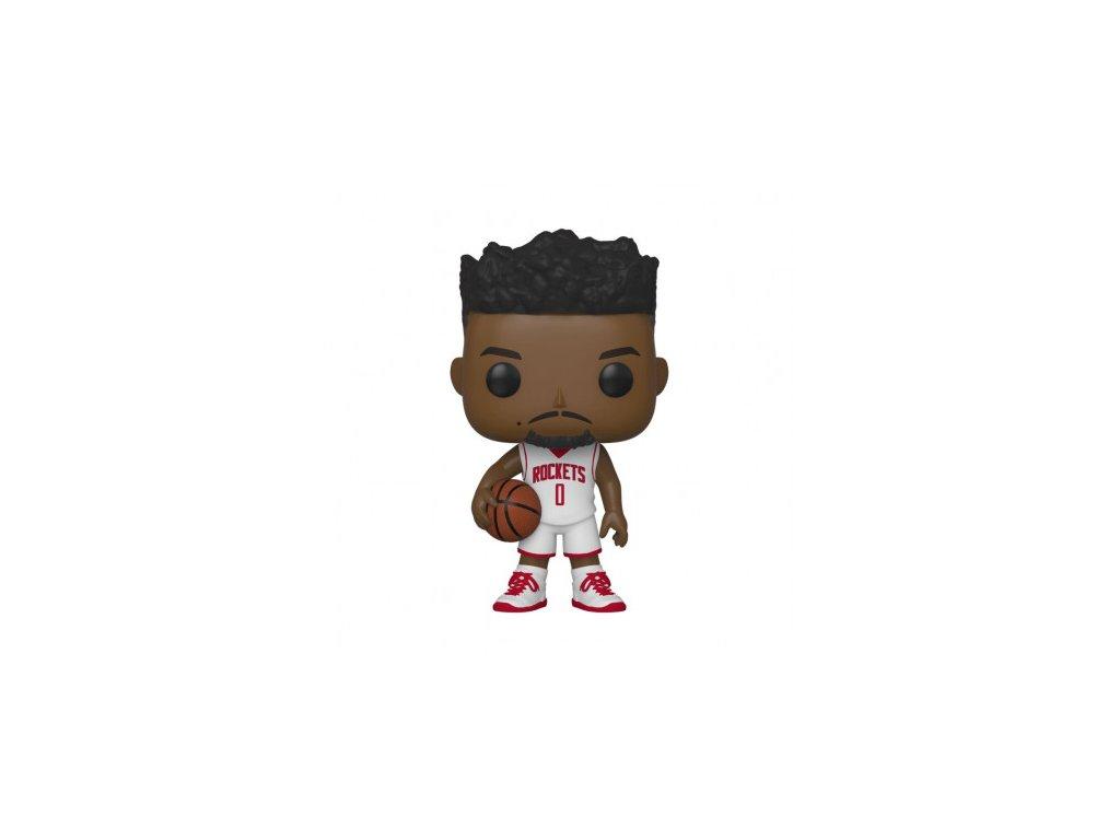 NBA Rockets Funko figurka - Russell Westbrook