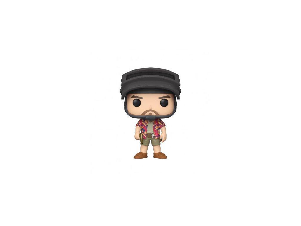 PlayerUnknown's BattleGrounds (PUBG) Funko figurka - Sanhok Survivor