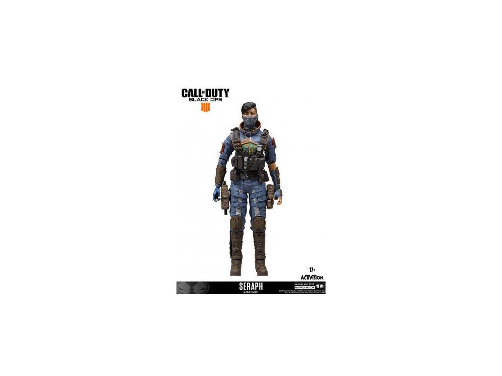 Call of Duty akční figurka - Seraph DLC - 15cm