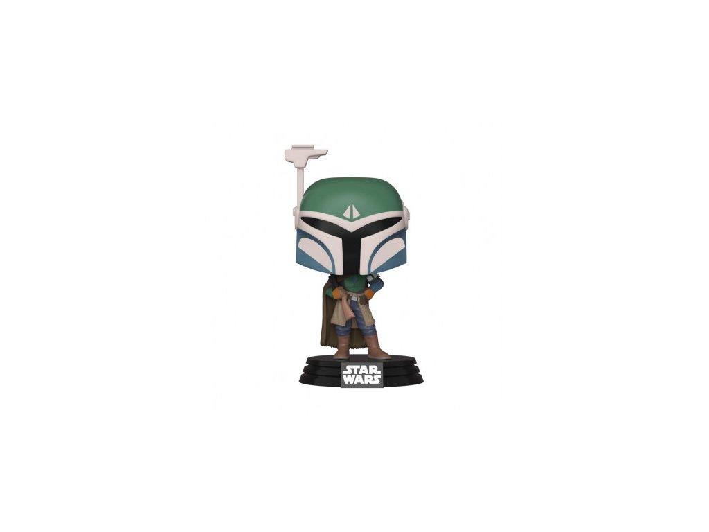 Star Wars Mandalorian Funko figurka - Covert