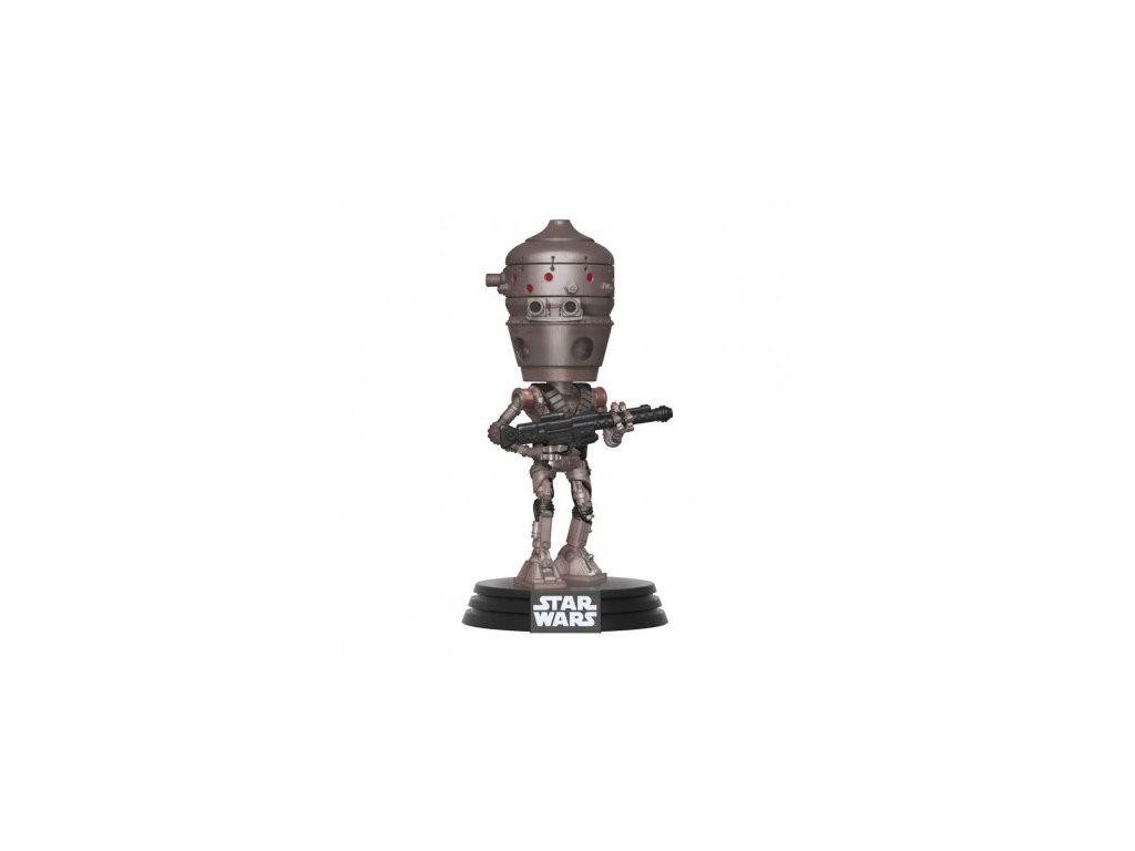 Star Wars Mandalorian Funko Figurka - IG-11