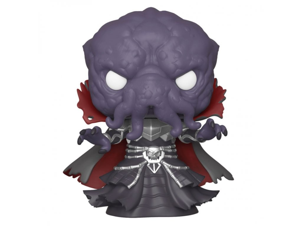 Dungeons and Dragons Funko figurka - Mind Flayer