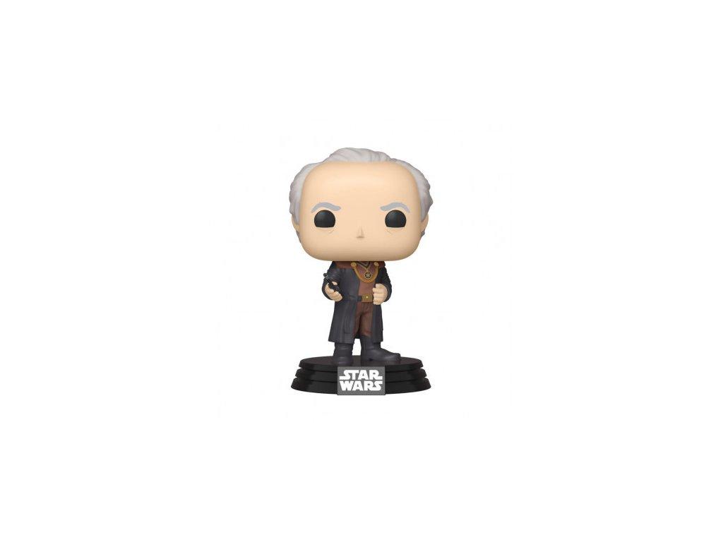 Star Wars The Mandalorian Funko figurka - The Client