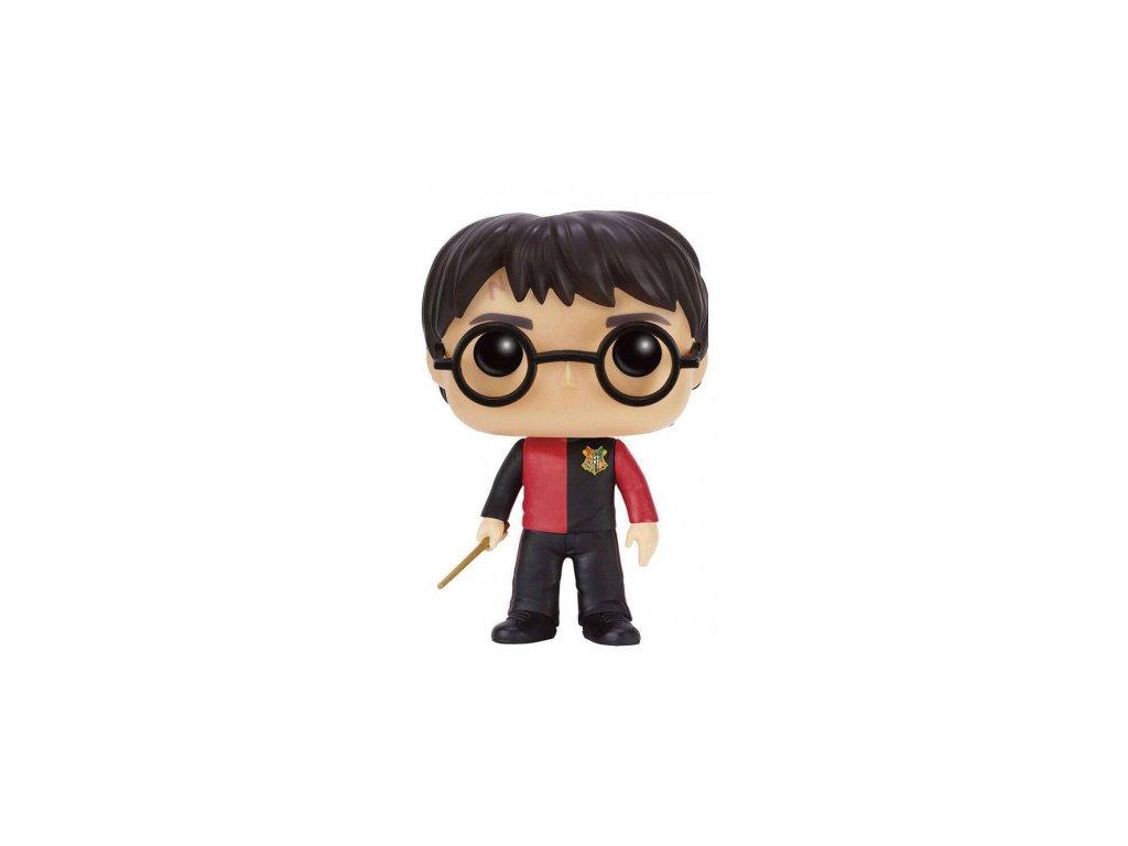 Harry Potter Funko figurka - Harry (Triwizard Tournament)