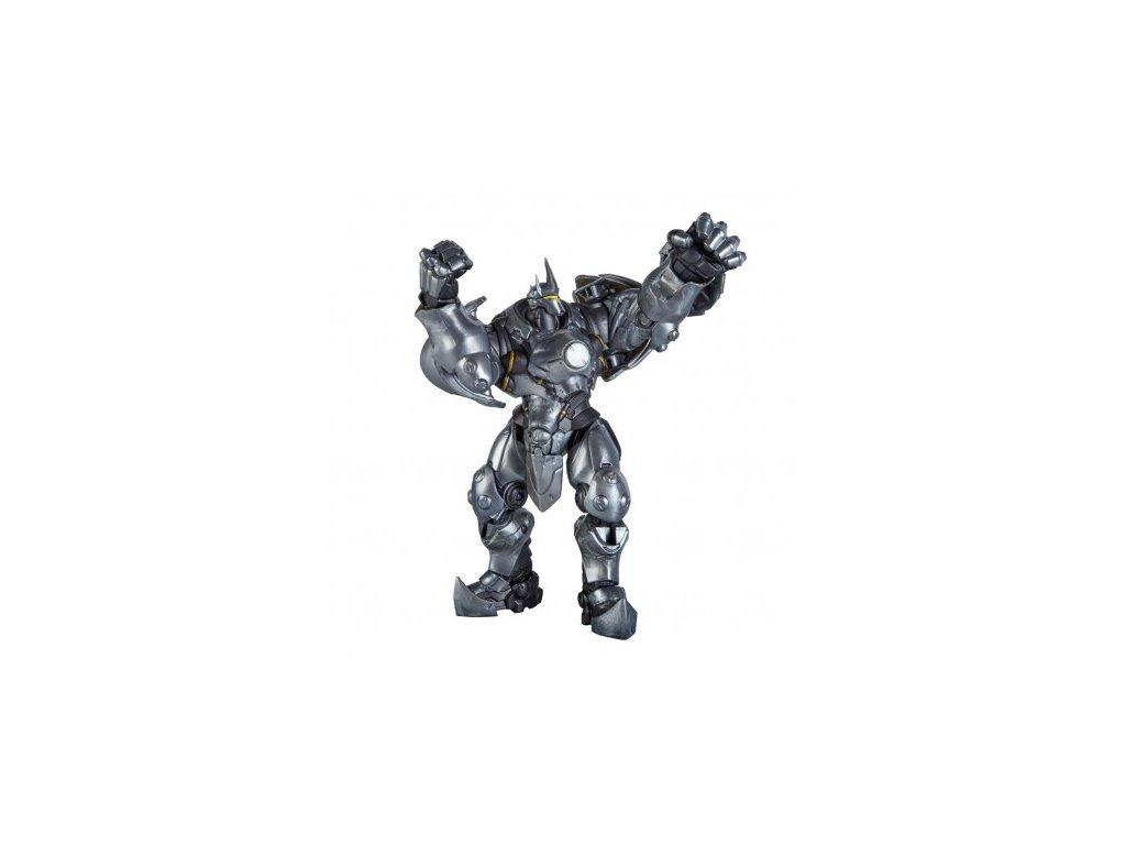 Overwatch Ultimates akční figurka - Reinhardt