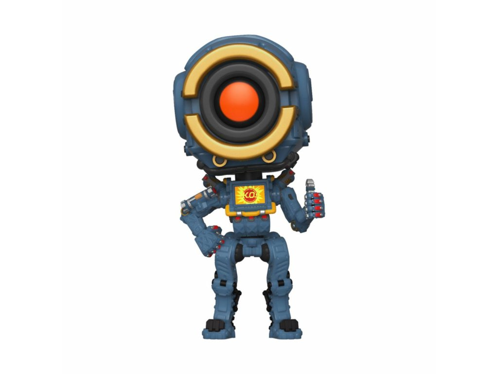 Apex Legends - funko figurka - Pathfinder