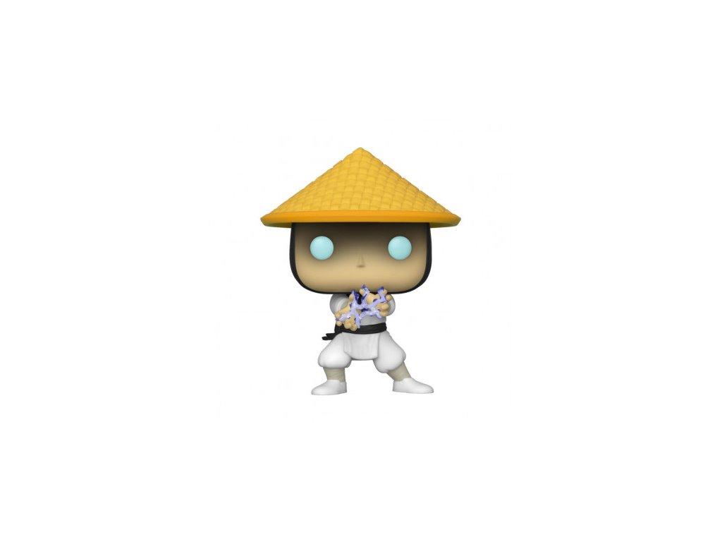 Mortal Kombat Funko figurka - Raiden