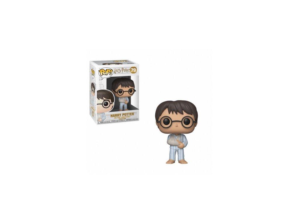 Harry Potter Funko figurka - Harry Potter (PJs)
