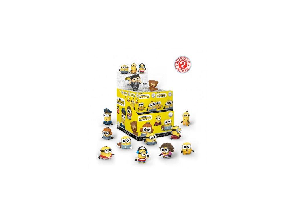 Mimoni 2 Funko figurka - Mystery Mini
