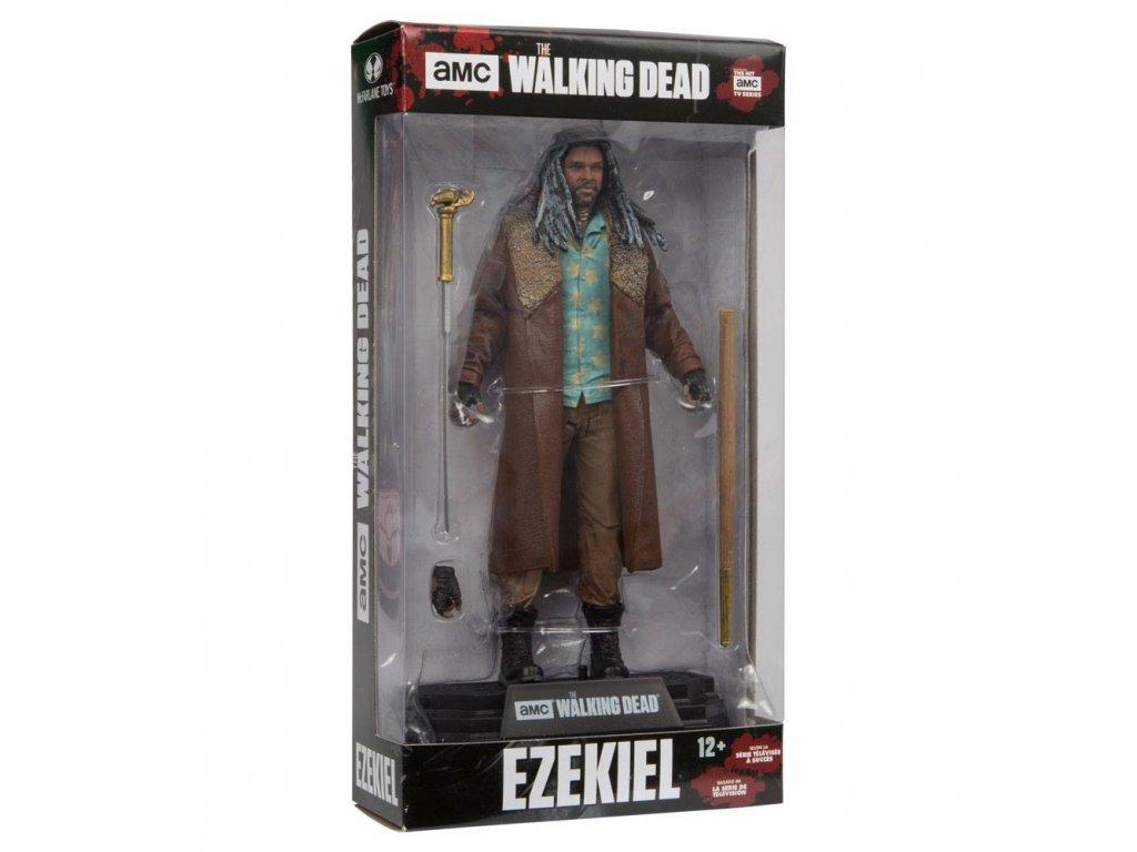 The Walking Dead akční figurka - Ezekiel