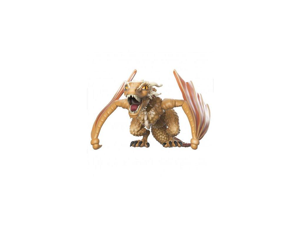 Game of Thrones akční figurka - Viserion - 8 cm