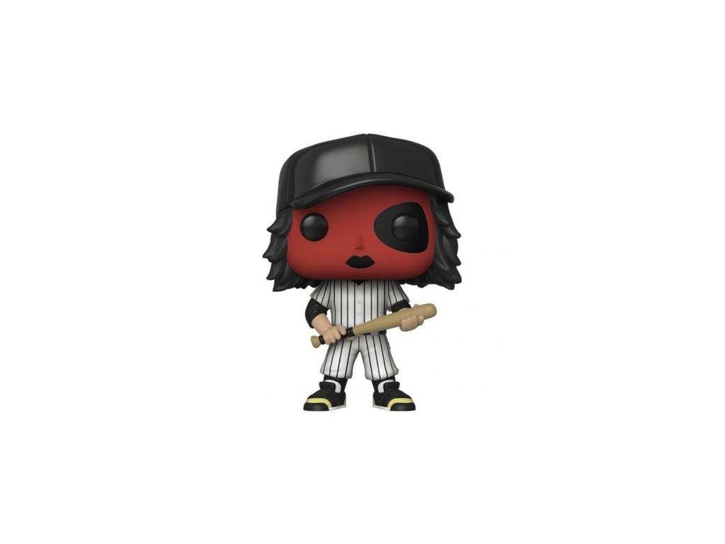 The Warriors Funko figurka - Baseball Fury Red Limited Edition (#824)