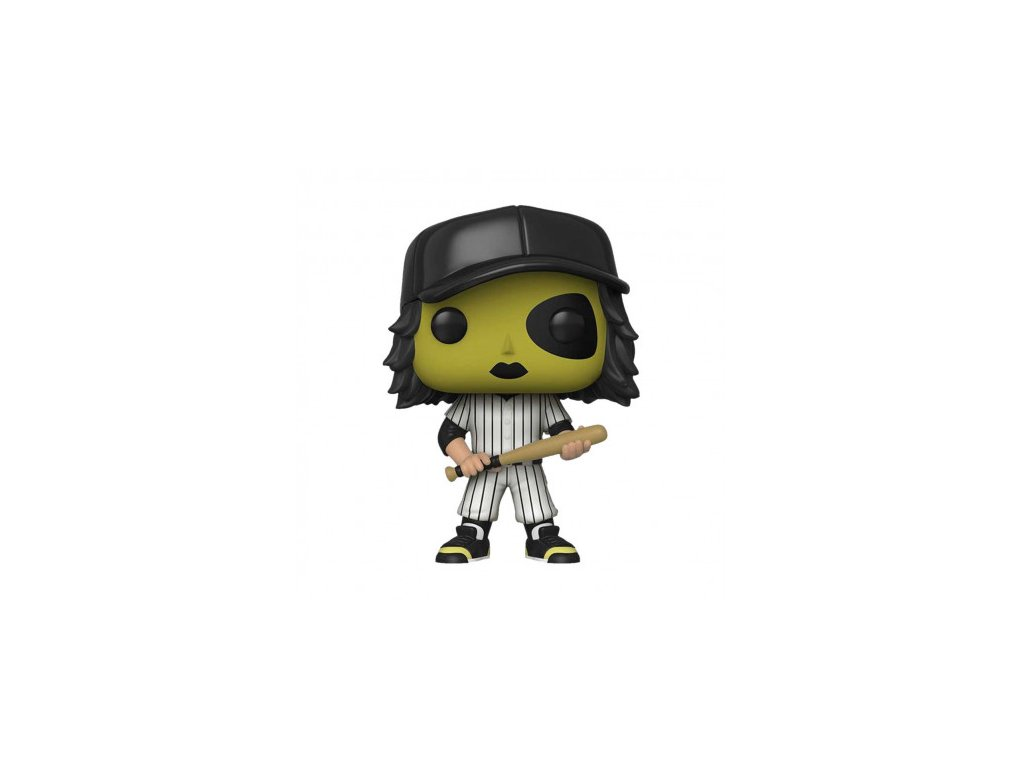 The Warriors Funko figurka -  Baseball Fury Green Limited Edition (#824)