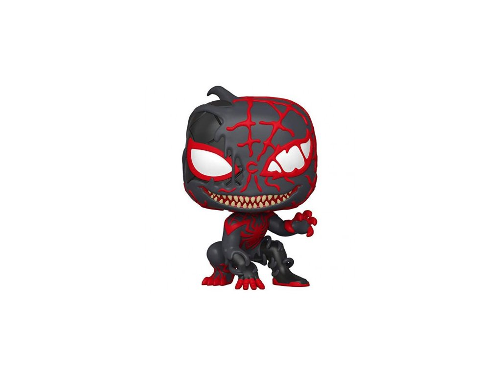 MARVEL Venom Funko figurka - Miles Morales