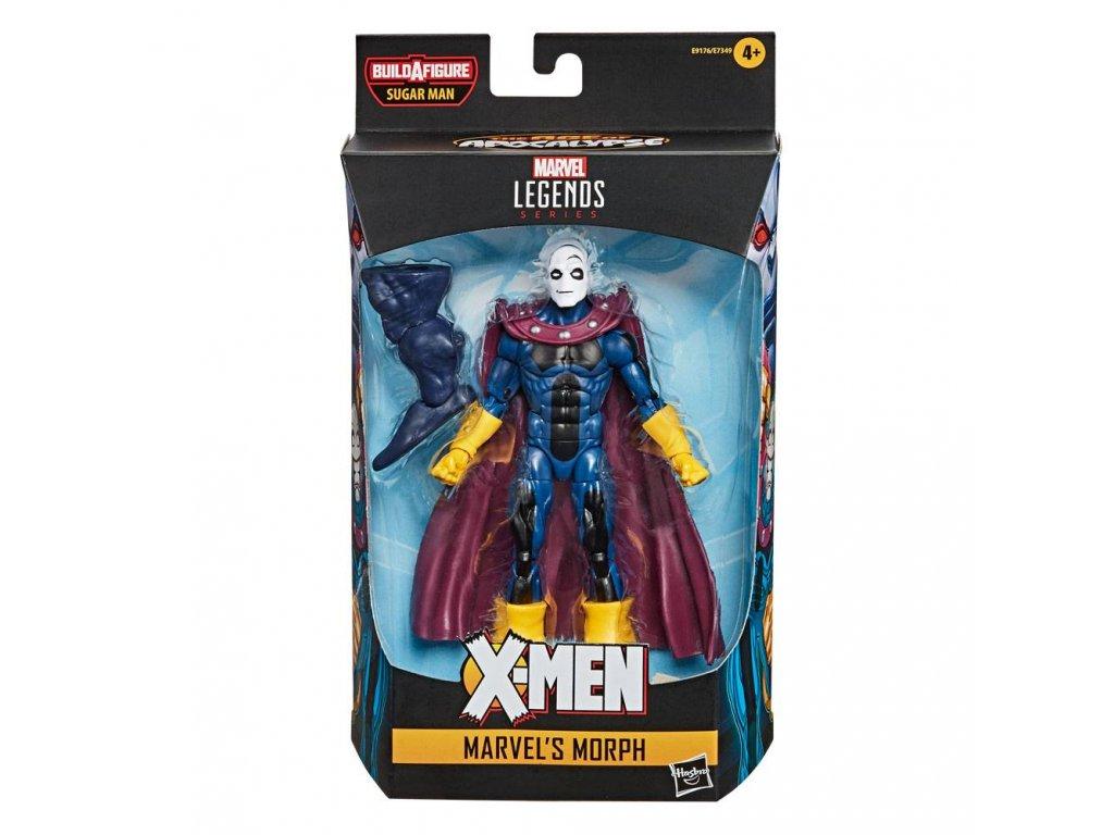 X-Men Age of Apocalypse Marvel Legends Series akční figurka - Marvel's Morph (15 cm)