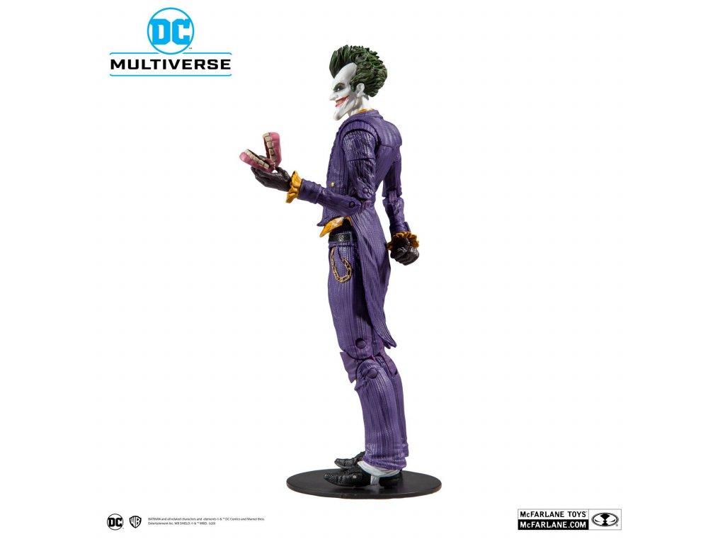 Batman Arkham Asylum akční figurka - Joker (18 cm)
