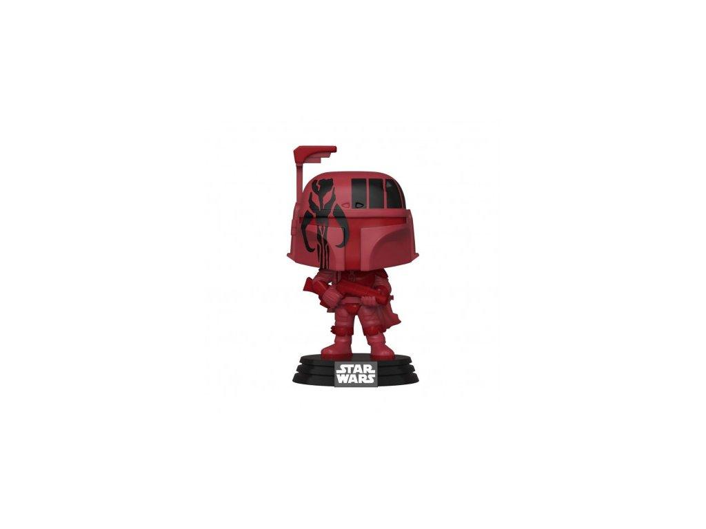 Star Wars Funko figurka - Boba Fett Wondercon Exclusive