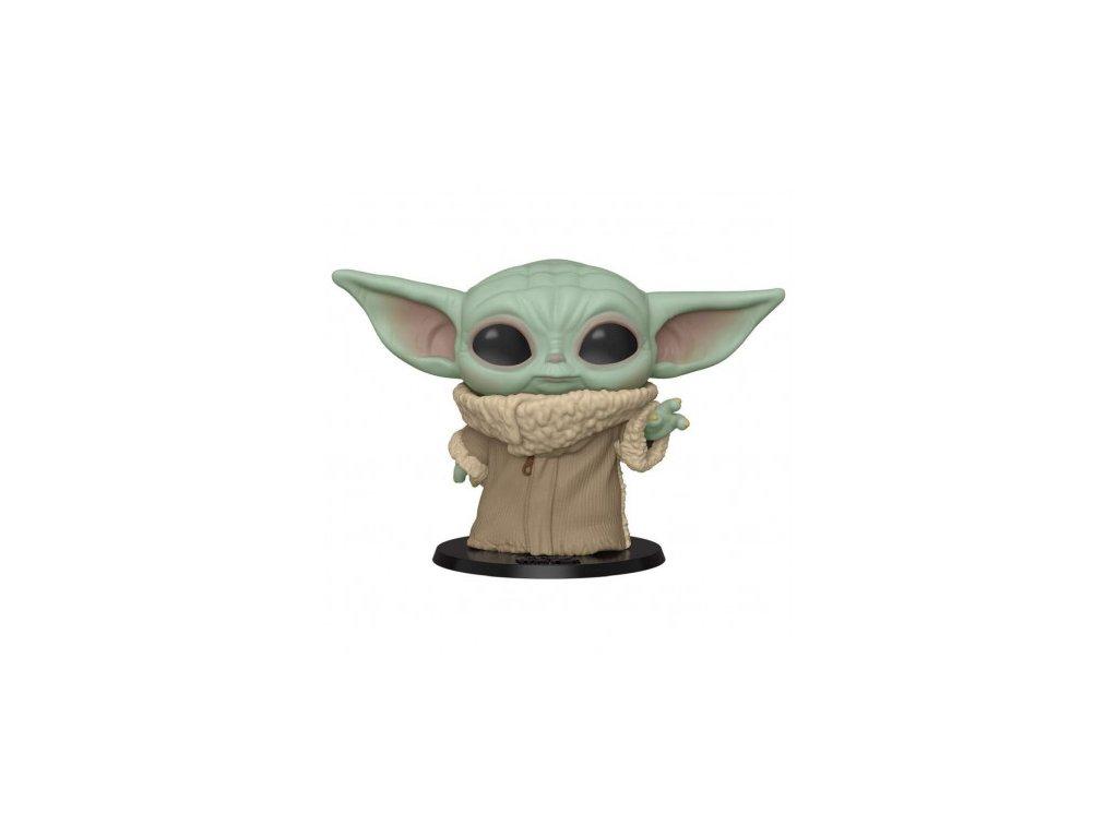 Star Wars Mandalorian Funko figurka - The Child - velká (25 cm)