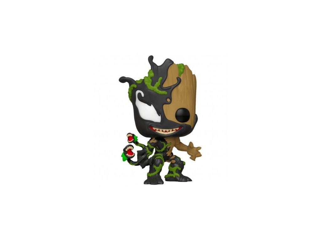 Spider-Man Maximum Venom funko figurka - Groot