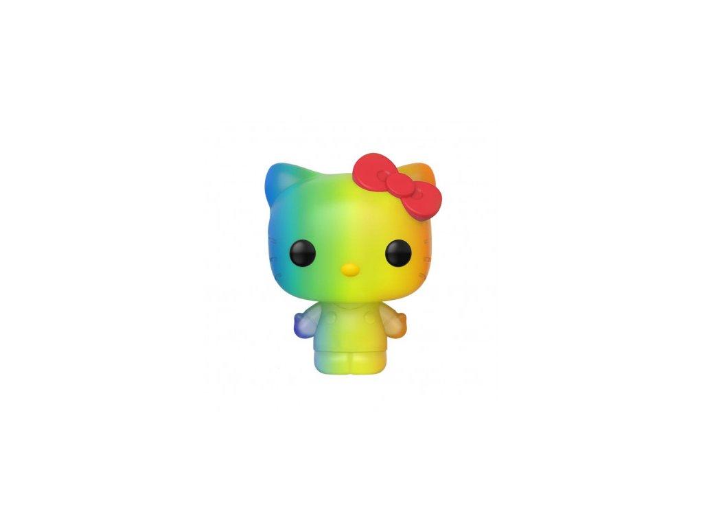 Funko figurka Pride 2020 - Sanrio Hello Kitty