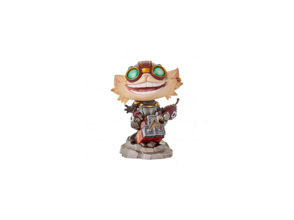 League of Legends figurka - Ziggs