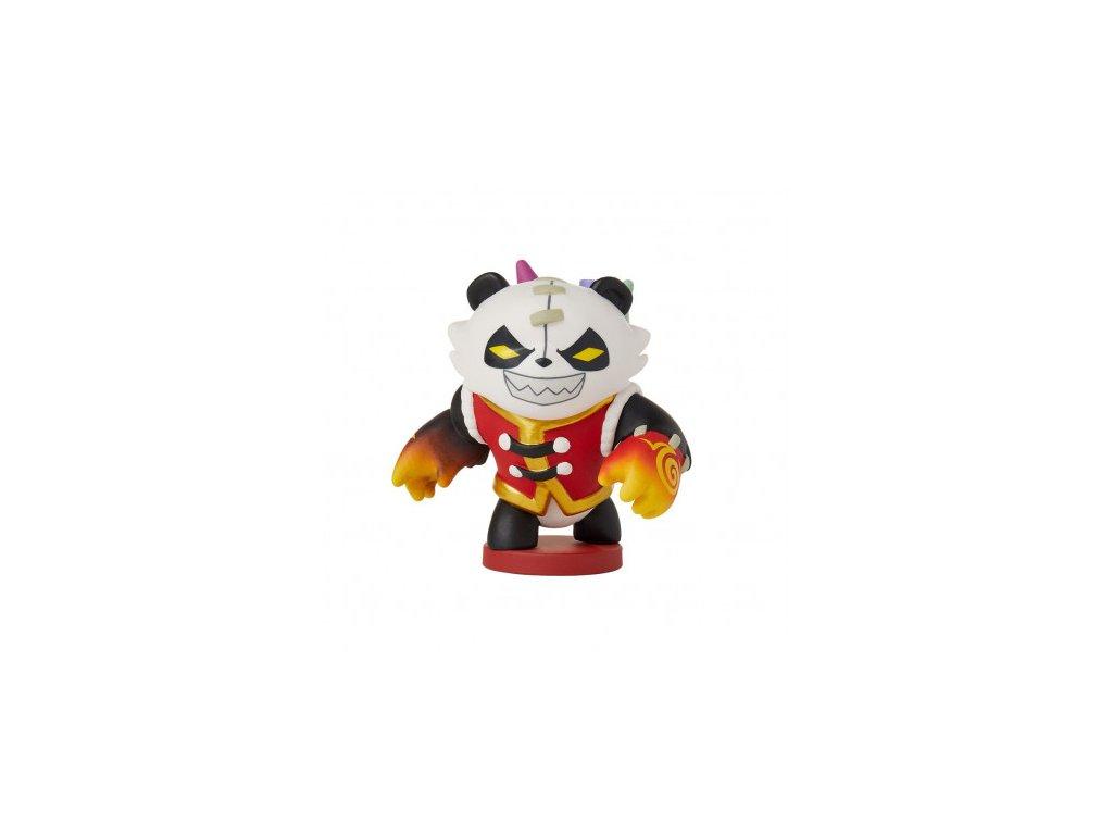 League of Legends figurka - Lunar Revel Team Mini - Panda Tibbers