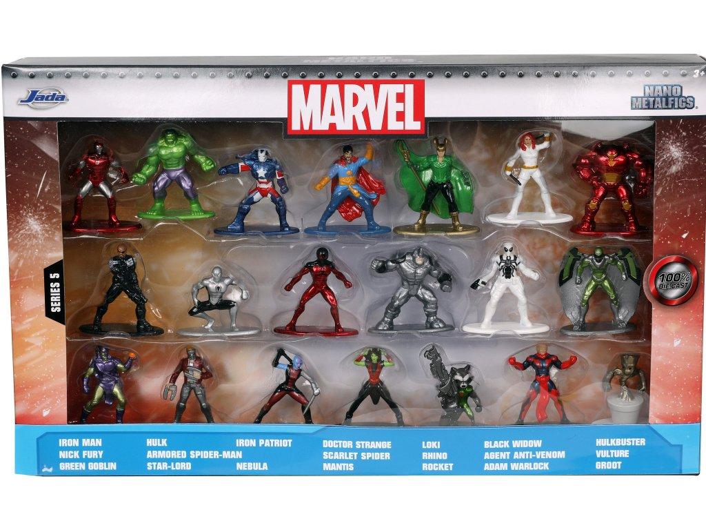NanoMetalfigs Marvel 20Pack w5 Package 01 1024x1024@2x